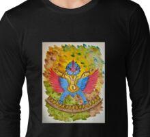 Mitchell's Garuda Long Sleeve T-Shirt