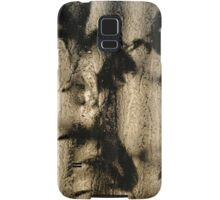 greenhouse wet shadows Samsung Galaxy Case/Skin