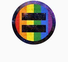 Equality Pride Universe Unisex T-Shirt