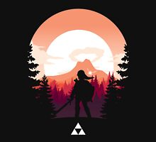 The Legend of Zelda (Orange) T-Shirt
