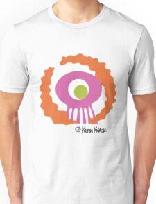 Eyeball Landing Gear Unisex T-Shirt