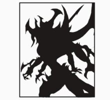 Diablo - Lord of Terror Kids Clothes