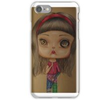 Too Many Pieces. iPhone Case/Skin