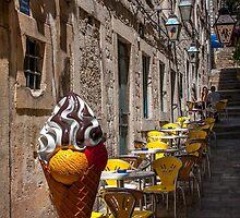 Ice Cream by John Hall