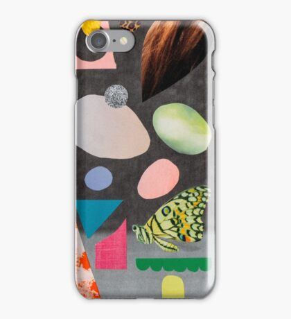 a bit for you, a bit for everyone iPhone Case/Skin