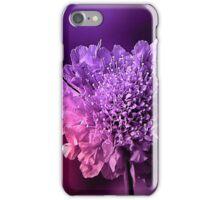 Purple Power iPhone Case/Skin