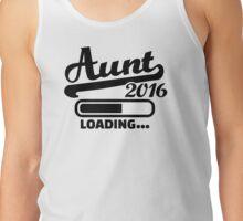 Aunt 2016 Tank Top