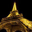Eiffel by Philip Cozzolino