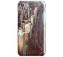 Tiny Cars #2 iPhone Case/Skin