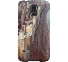 Tiny Cars #2 Samsung Galaxy Case/Skin