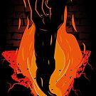Hand of hell by piercek26