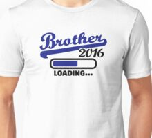Brother 2016 Unisex T-Shirt