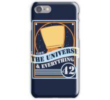 Everything! iPhone Case/Skin