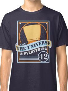 Everything! Classic T-Shirt