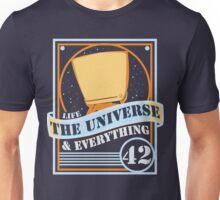Everything! Unisex T-Shirt