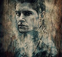 Dean Winchester by David Atkinson