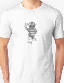 Freddy - Movie Serial Killers T-Shirt
