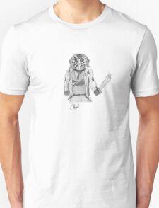 Jason - Movie Serial Killers T-Shirt