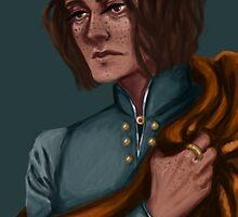 My sweet prince by MonaDea