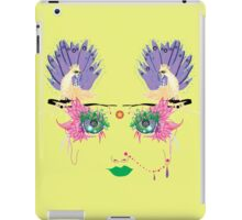 Mattagi 4 iPad Case/Skin