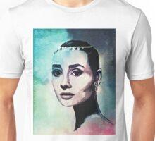 Audrey Reloaded Unisex T-Shirt