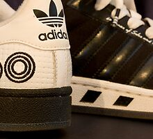Three score years of the three stripes - 3. by GoldZilla
