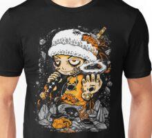 Captain Pirate Unisex T-Shirt