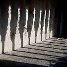 Arches & Shadows by phil decocco