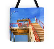 Merrimac Ferry 2 Tote Bag