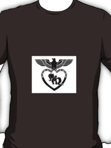 Friendship Macht Frei T-Shirt