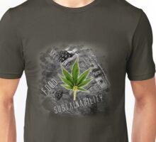 Hemp Unisex T-Shirt