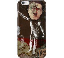 Icons: Señor Polish iPhone Case/Skin