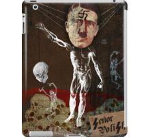 Icons: Señor Polish iPad Case/Skin
