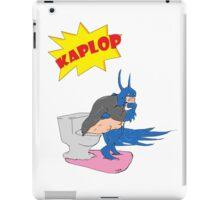 Batman Deuce iPad Case/Skin