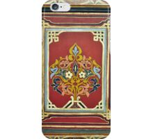 arab painting iPhone Case/Skin