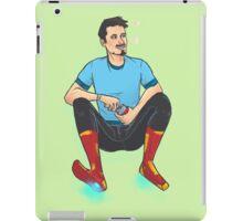 Floating Tony iPad Case/Skin