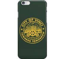 True Detective - City of Vinci logo or iPhone Case/Skin