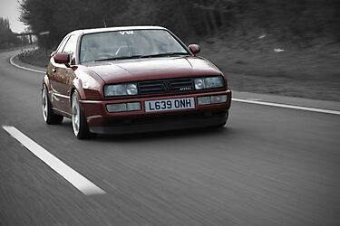 Corrado VR6 by Dub-Imagery
