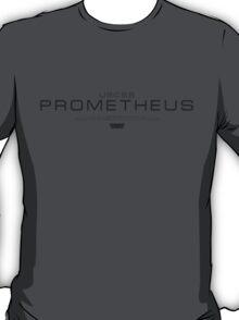 Prometheus T-Shirt