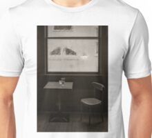 A Pint Of Beer On A Rainy Day Unisex T-Shirt