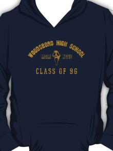 Scream - Class of 96 T-Shirt