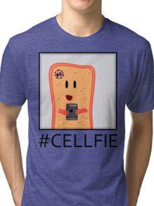 Cellfie Tri-blend T-Shirt