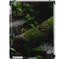 We'll Grow Anywhere iPad Case/Skin