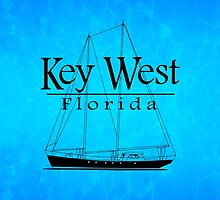 Key West Sailing by BailoutIsland