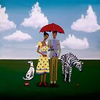 Irreconcilable Differences by Rory  Moorer