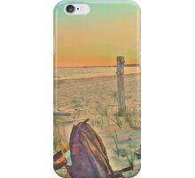 Hammo Beach 2 iPhone Case/Skin