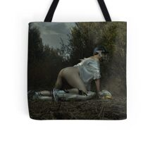 The Provider Tote Bag