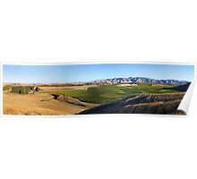 Awatere Valley Poster