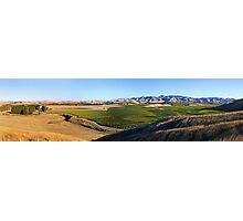 Awatere Valley Photographic Print
