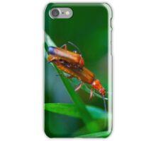 Bug Love iPhone Case/Skin